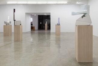 Charles Long: b 4 u, installation view