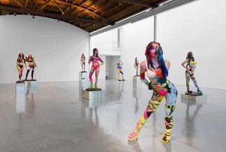 Rachel Feinstein: Secrets, installation view