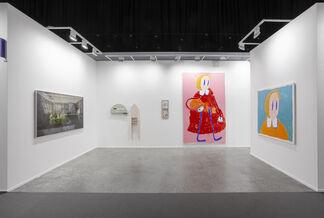 Carbon 12 at Art Dubai 2019, installation view