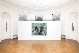 Christian Eisenberger, Sehn Sie Tief  9975 - 15432 - 32718, installation view