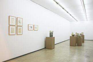 Yoon Kwang-cho, installation view