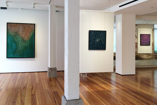 Jeffery Pitt: Everything Is Connected, installation view