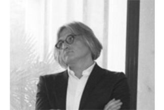 Bernhard Rüdiger - Senza Titolo, installation view