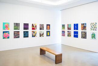 The Twenty by Sixteen Biennial, installation view