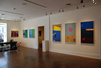 Everything in Its Place, installation view