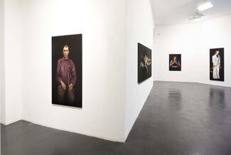 Sophie Kuijken, installation view