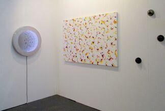 Galerie Olivier Waltman | Waltman Ortega Fine Art at Art14 London, installation view