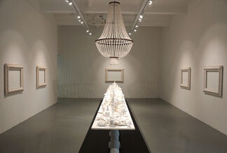 THE GREAT EXHIBITION, installation view