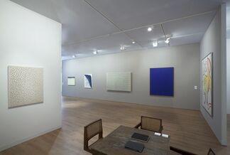 Tina Kim Gallery at Art Basel 2017, installation view