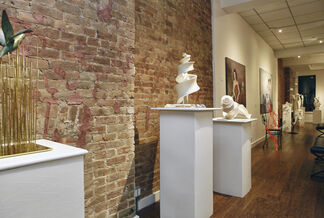 ISTANBUL BREEZE @ BENE RIALTO NEW YORK, installation view