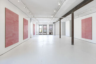 Jennifer Guidi, installation view
