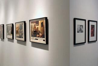 Mark Morrisroe (1959-1989): Hello From Bertha, installation view