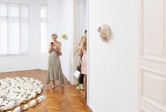 Brain insideOUT, installation view