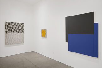 Selected Works by Gallery Artists, installation view