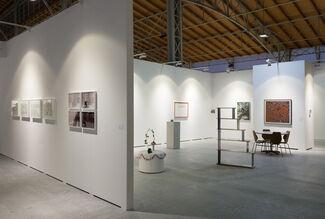 Galerie Martin Janda at viennacontemporary 2015, installation view