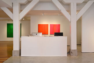 Anastasia Pelias: Ritual Devotaion, installation view