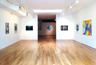 Summer Preview 2014, installation view
