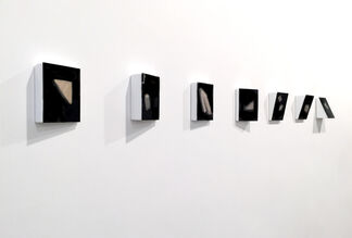Brittany Nelson, installation view