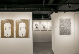 Realm of Form as Empitness • Fang Shao Hua, installation view