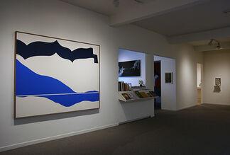 Clare Rojas - New Work, installation view