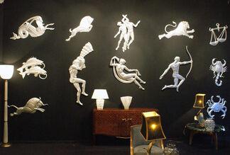robertaebasta  at Brafa 2014, installation view