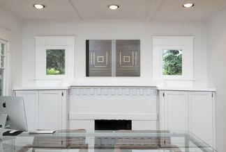 "Ann Pibal - ""LUXTC"", installation view"