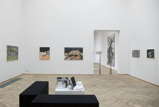 Galleri Magnus Karlsson at CHART   ART FAIR 2017, installation view