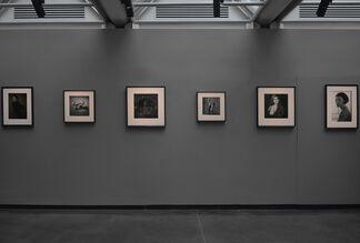 Erwin Olaf: Women, installation view