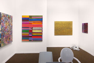 Margaret Thatcher Projects at PULSE Miami Beach 2015, installation view
