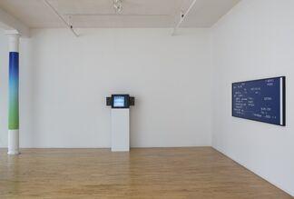 Figure 8, installation view