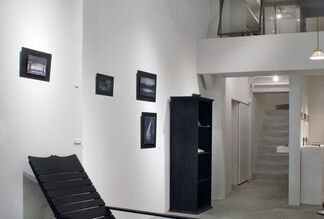 """vol.14 """"Hommage"""", installation view"""