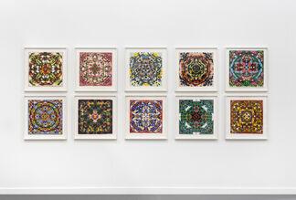 Gallery Wendi Norris at Frieze New York 2017, installation view