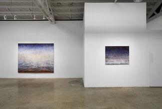 Christine Frerichs: Serenade, installation view