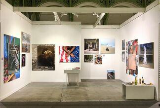 Galerie Dominique Fiat at Paris Photo 2019, installation view