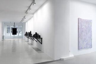 Trieste, installation view