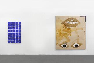 Timothy Taylor at West Bund Art & Design 2017, installation view