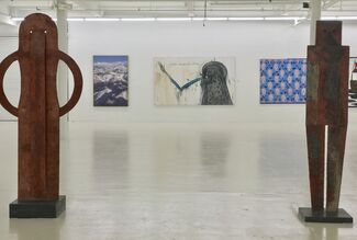 Nationalism and Identity in Latin American Art. Excerpts from Gary Nader Collection., installation view