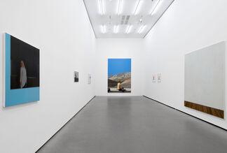 Tim Eitel: Vie imaginaire, installation view
