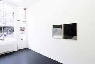 The Future Will Be Different, installation view