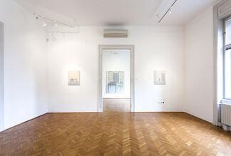 Quietude, installation view