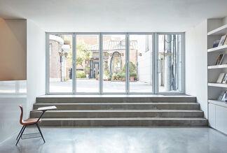 U Sunok Solo Exhibition, In Praise of Inaction, installation view