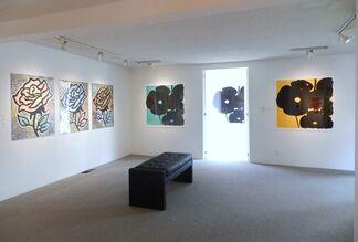 ORIGINAL PRINTS  FROM LOCOCO FINE ART  PUBLISHER, installation view