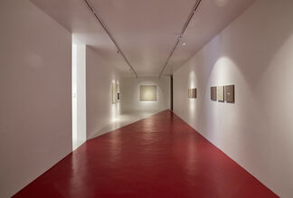 #núcleo, installation view