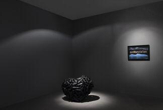 Forever Blind by Ilgin Seymen, installation view
