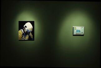 John Stark's DoL Po, installation view