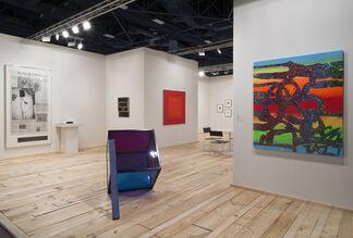 Mitchell-Innes & Nash at Art Basel in Miami Beach 2013, installation view