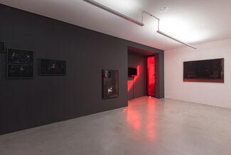 Zip'Up: mise-en-scène Museum, installation view