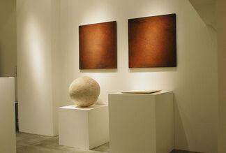 vol.8 Kouichi Uchida, installation view
