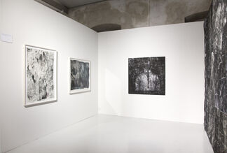 Galleri Magnus Karlsson at Market Art Fair 2017, installation view