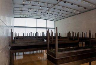 Doris Salcedo: Plegaria Muda, installation view